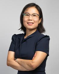 Kate Choi