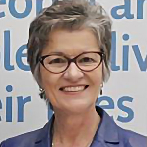 Dr. Irene Hramiak