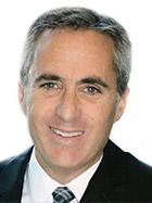 Warren Bongard