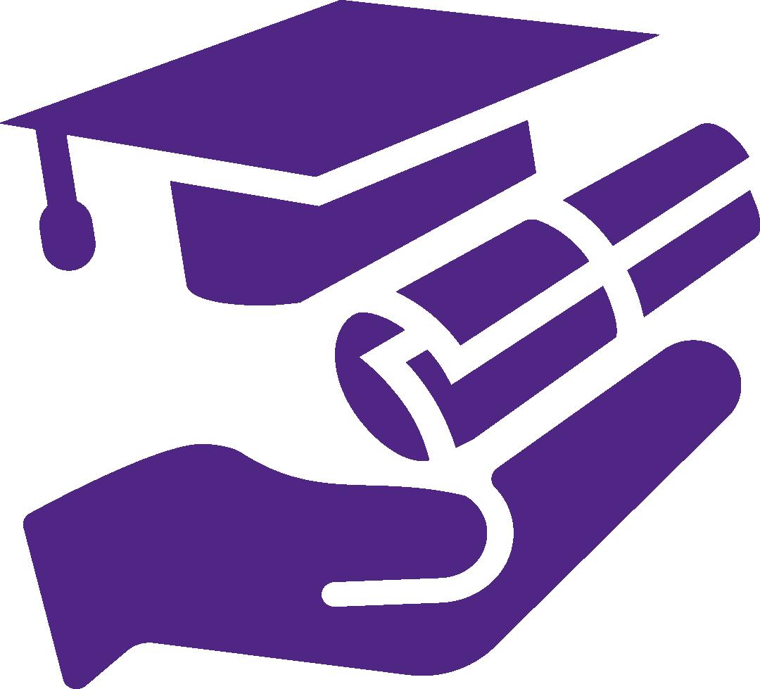 Alumni Grant Icon