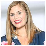 Nicole Dorssers Headshot