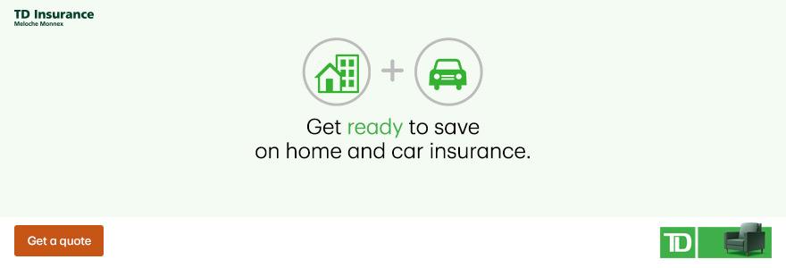 Home, Auto & Travel Insurance