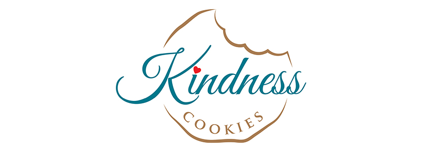 Kindness Cookies Banner