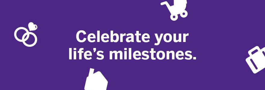 Milestones Program