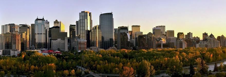 Alumni Site Regions Calgary