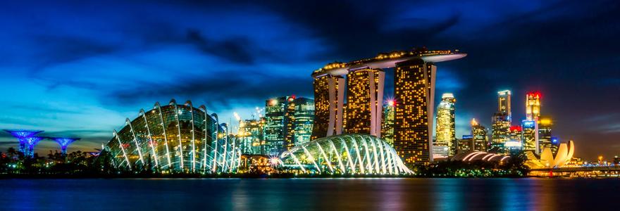Alumni Site Regions Singapore