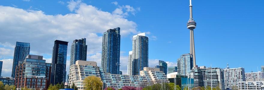 Alumni Site Regions Toronto