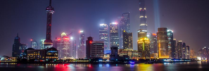 Alumni Site Regions Shanghai