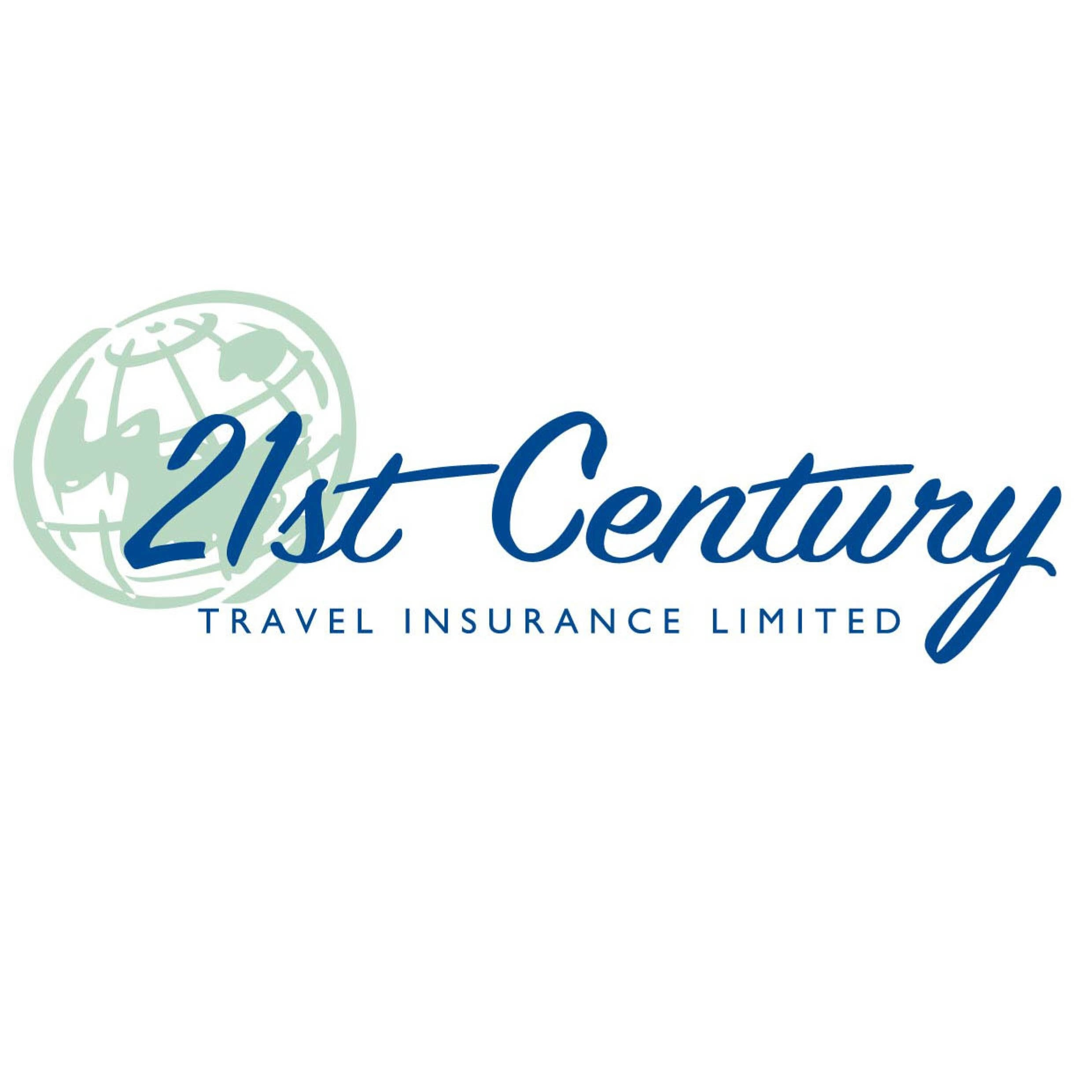 21st Century Travel Insurance Ltd logo