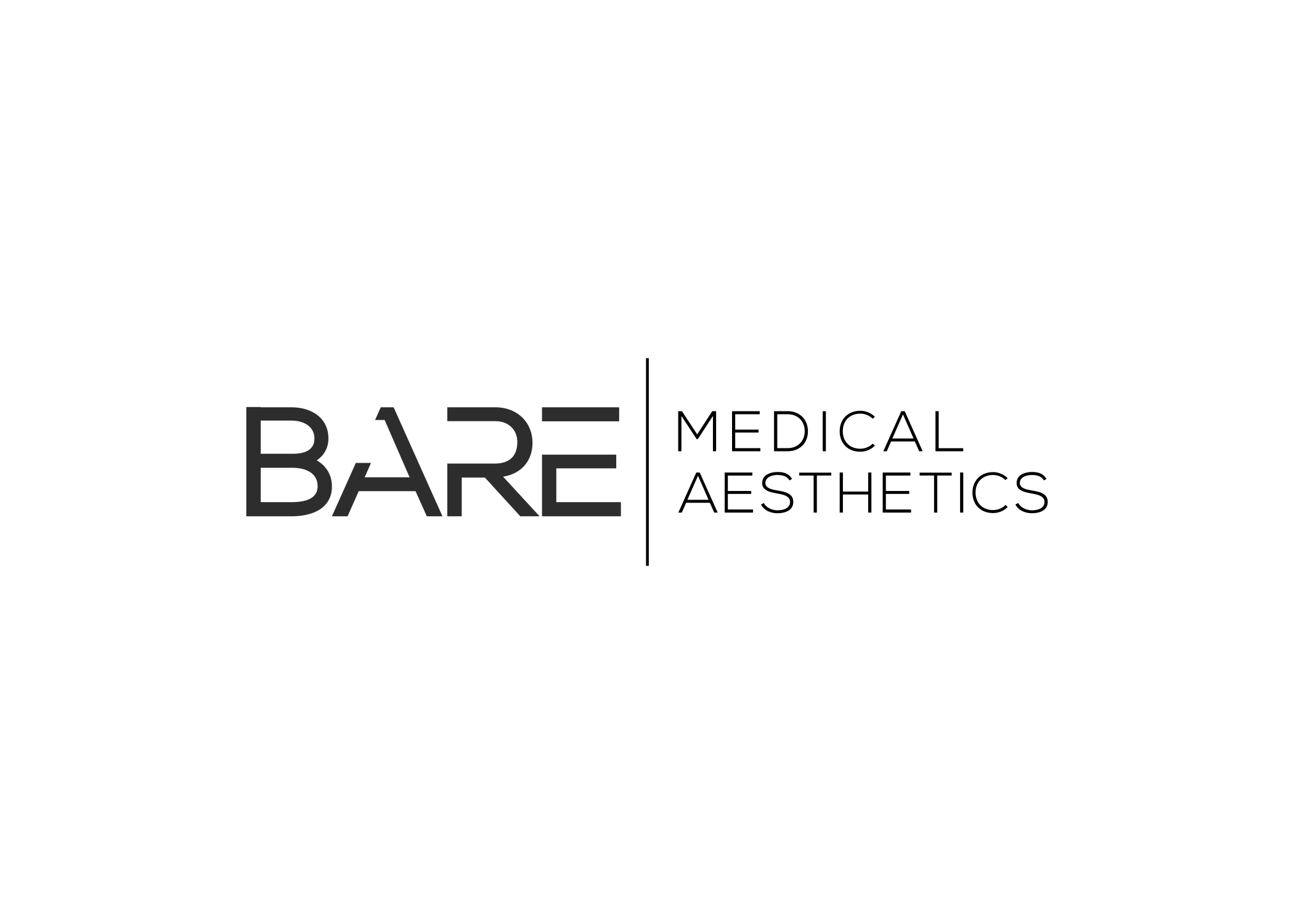Bare Medical Aesthetics logo
