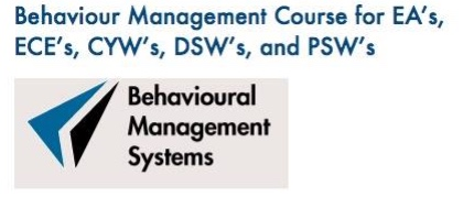 Behavioural Management Systems