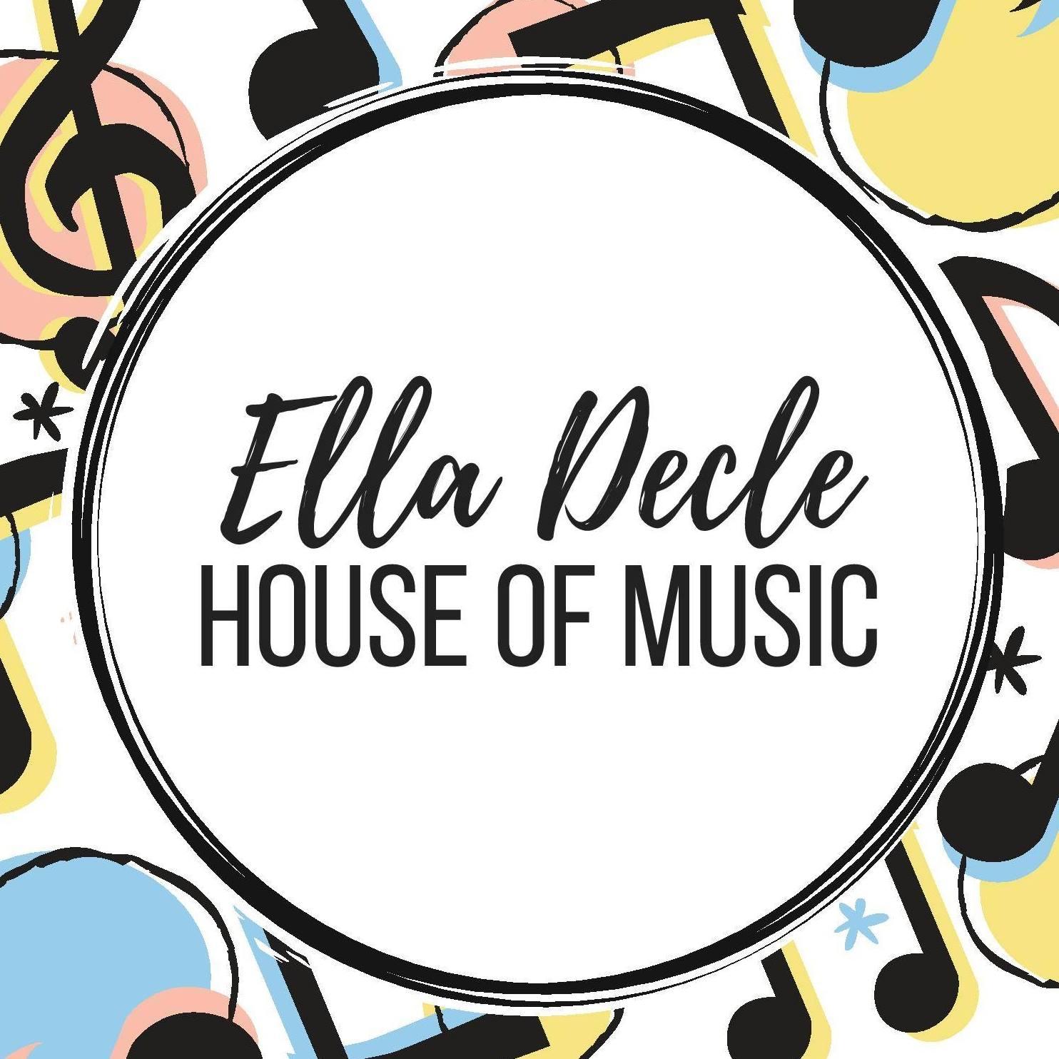 Brant House of Music logo