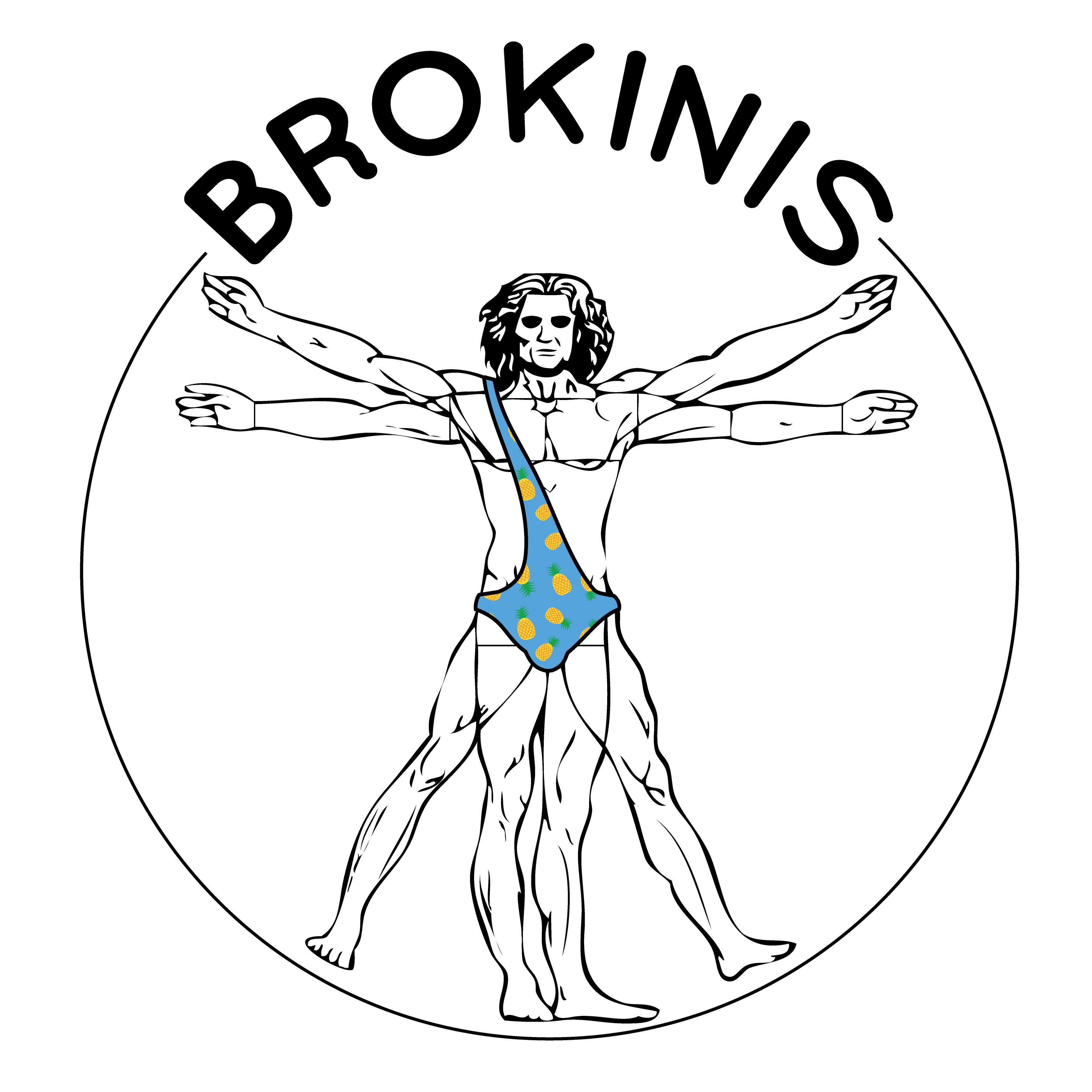 Brokinis