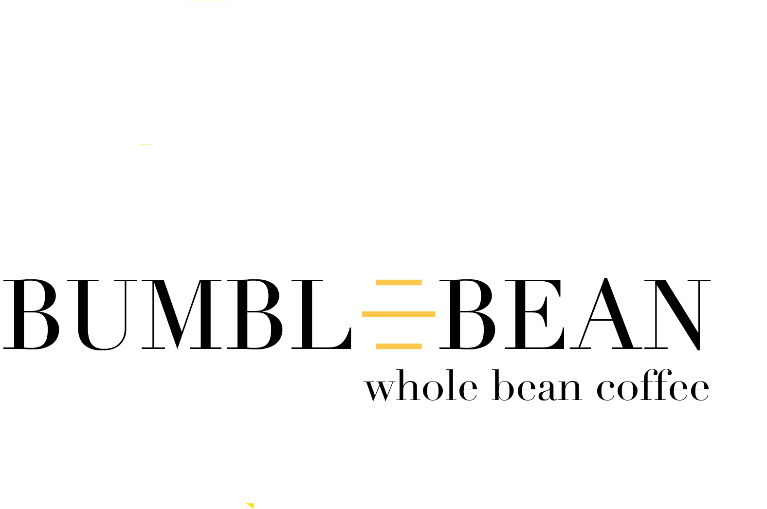 Bumblebean Coffee logo