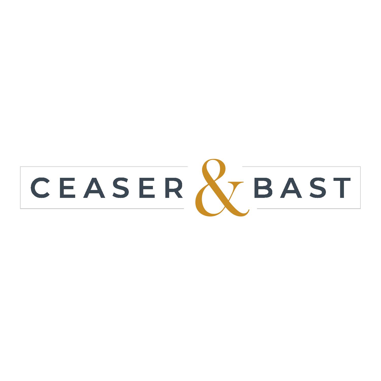 Ceaser & Bast logo