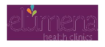 Elumena Health Clinics logo