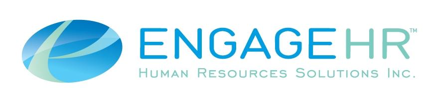 ENGAGE HR logo