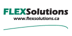 Flex People Solutions Inc. logo