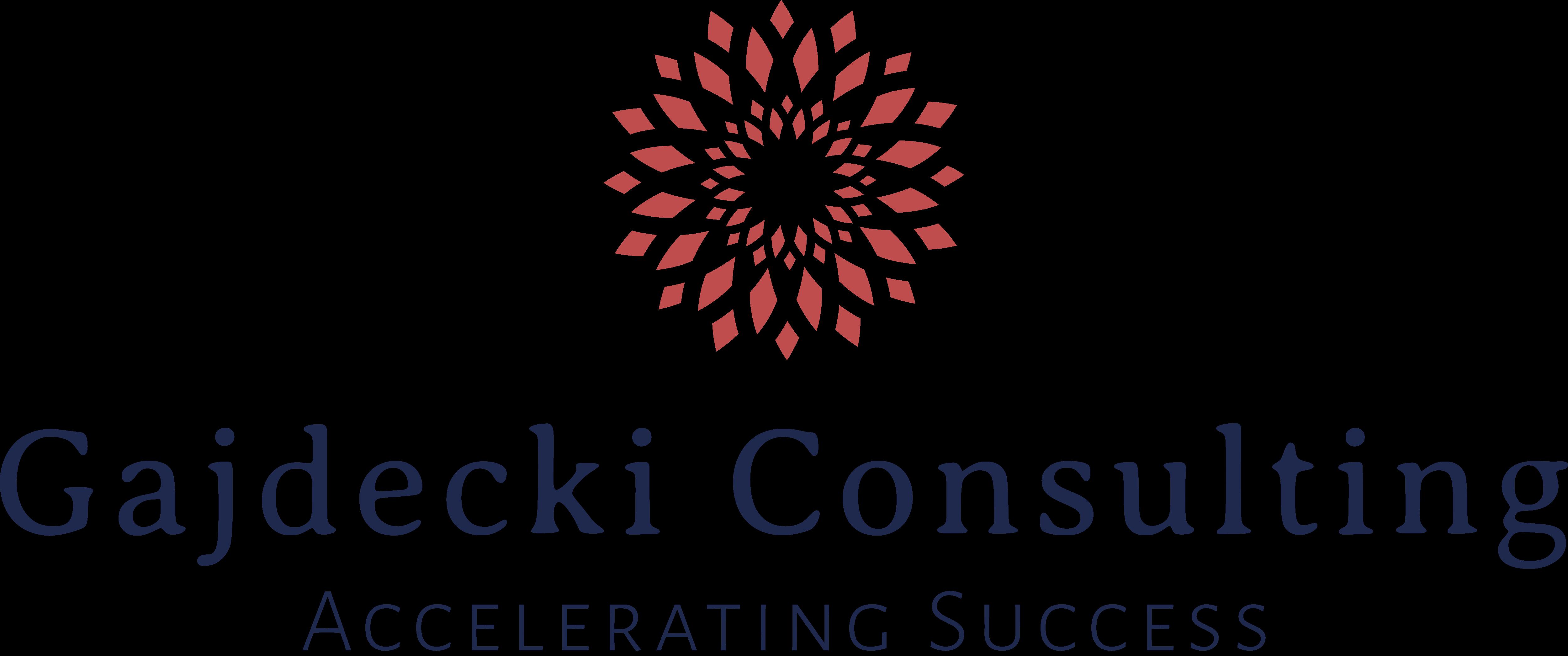 Gajdecki Consulting logo
