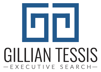Gillian Tessis Executive Search logo