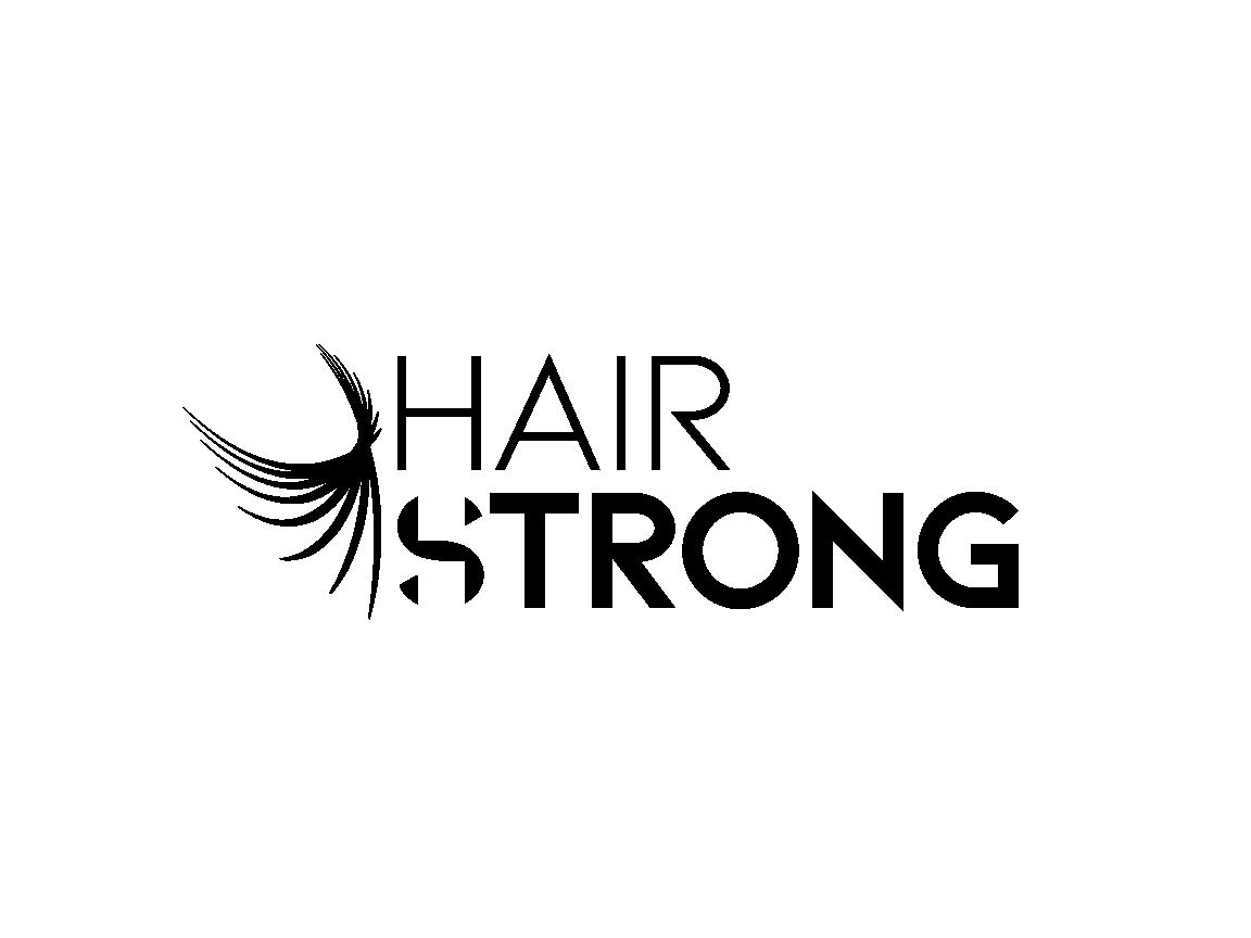 Hairstrong logo