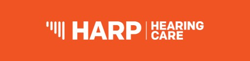 Harp Hearing Care logo