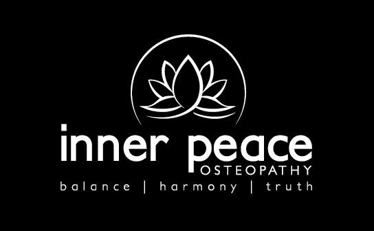 Inner Peace Osteopathy logo