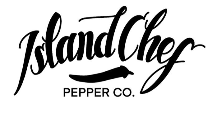 Island Chef Pepper Co. logo