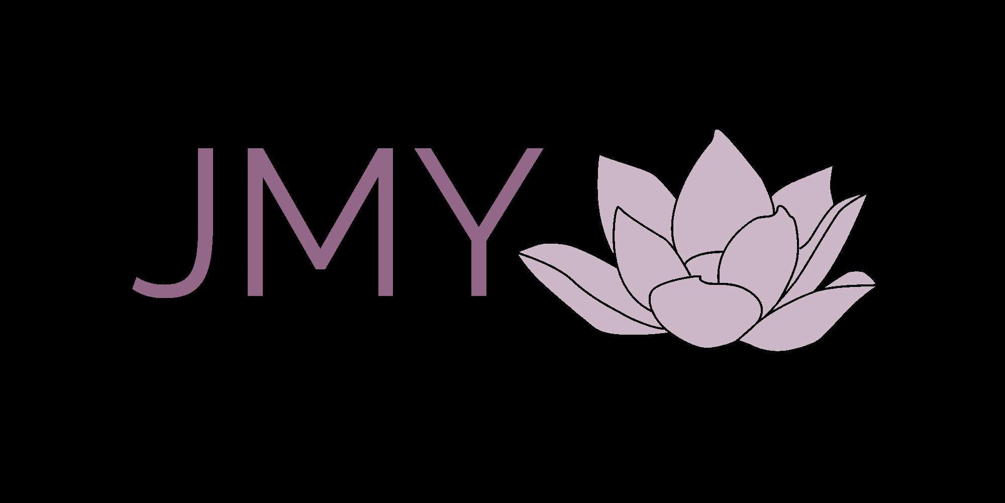 Janeen May Yoga logo