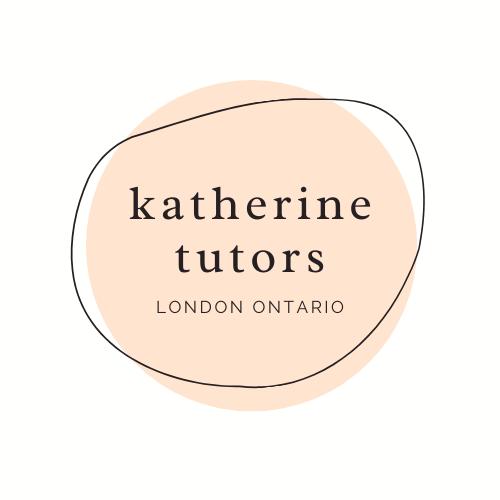 katherine tutors
