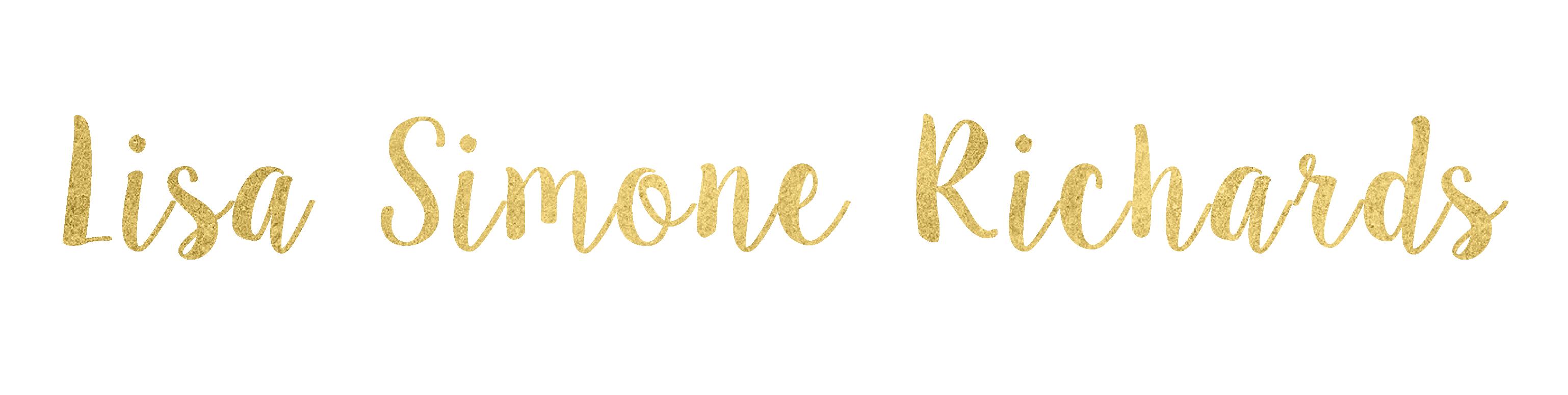 Lisa Simone Richards logo