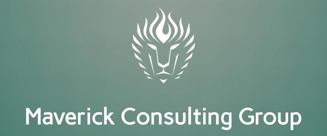 Maverick Consulting Group  logo