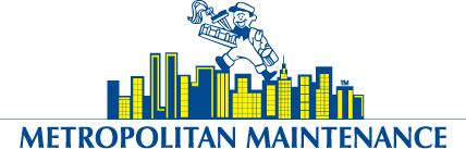 Metropolitan Maintenance logo