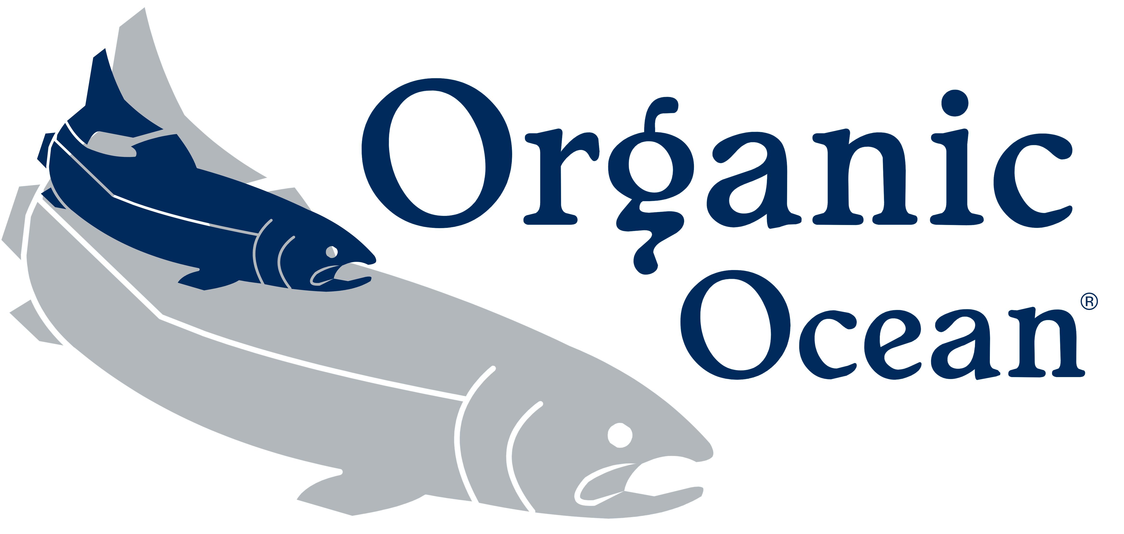 Organic Ocean Seafood Inc. logo