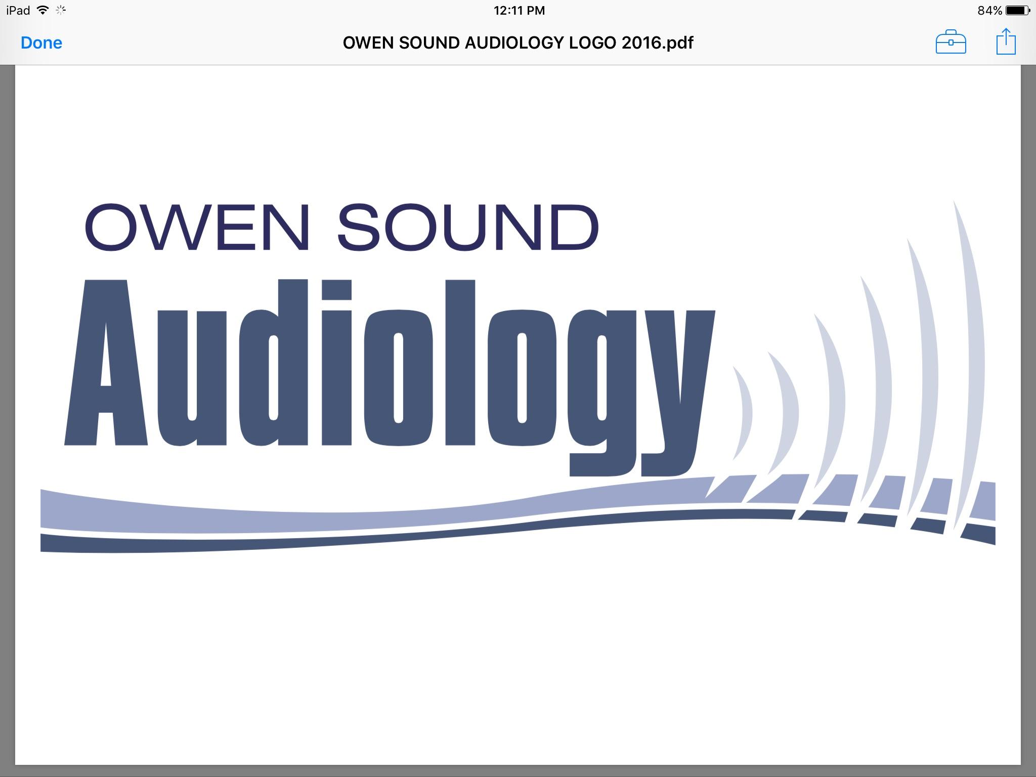 Owen Sound Audiology