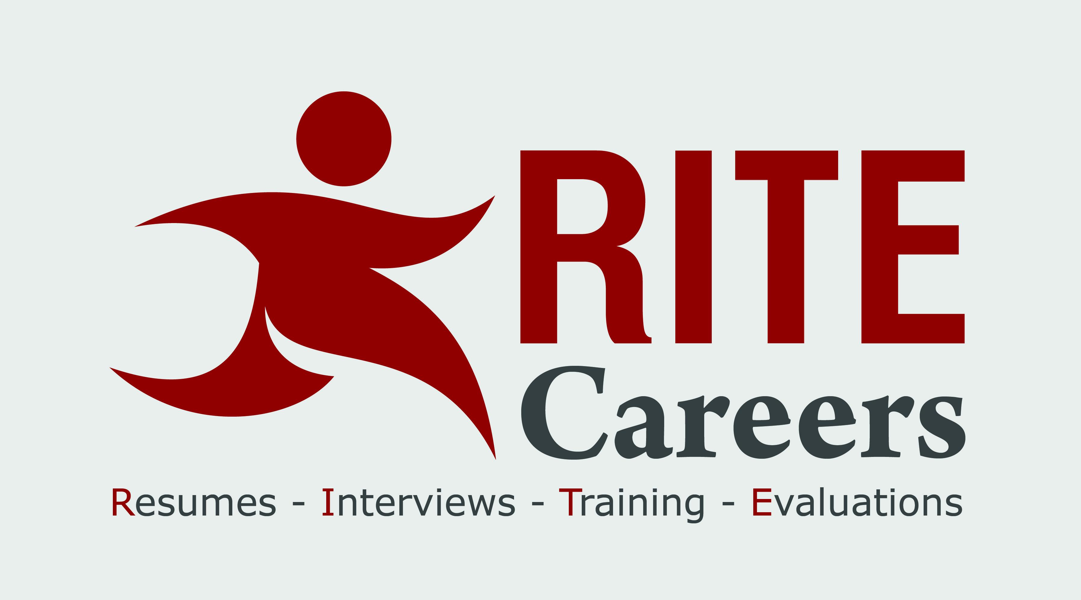 Rite Careers logo