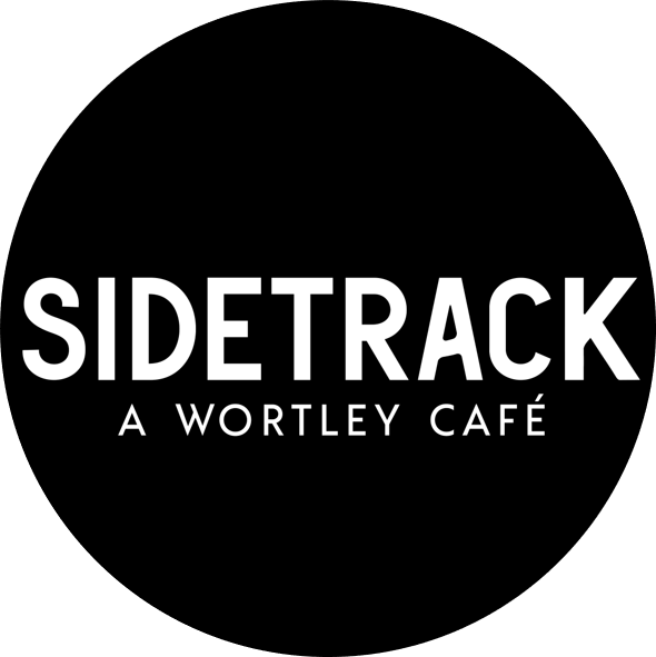 Sidetrack: A Wortley Café logo