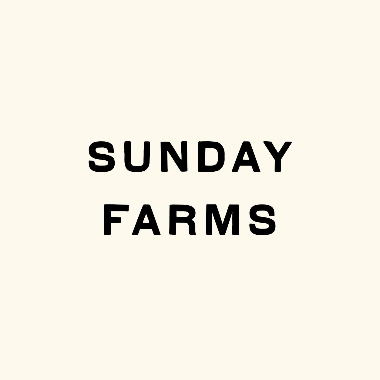 Sunday Farms