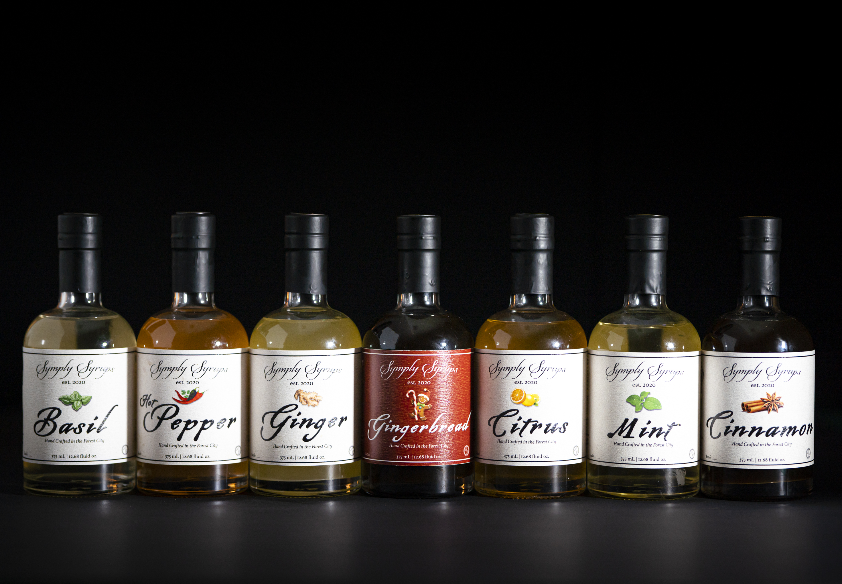 Symply Syrups