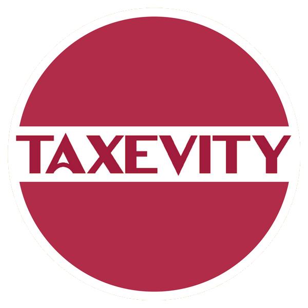 Taxevity logo
