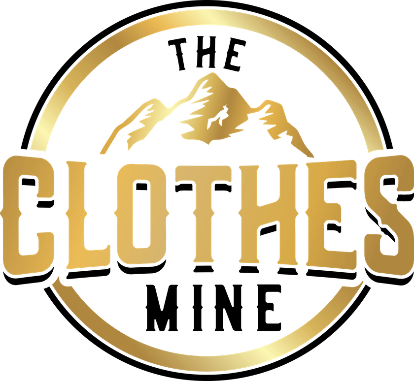 The Clothes Mine logo