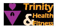 Trinity Health and Fitness logo