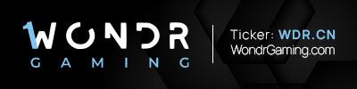 Wondr Gaming Corp.