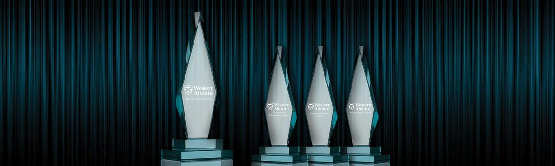2019 Alumni Awards of Merit