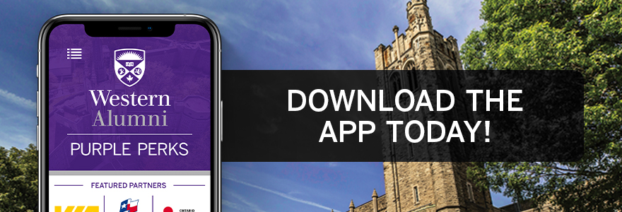 Download the Purple Perks app today!