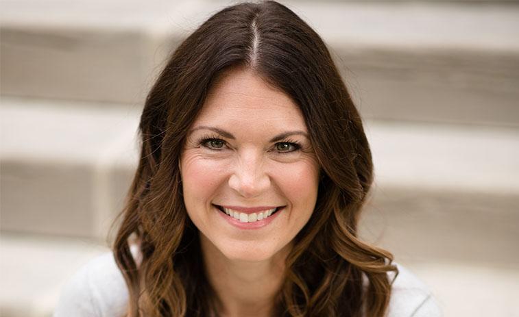 Sarah Dawson